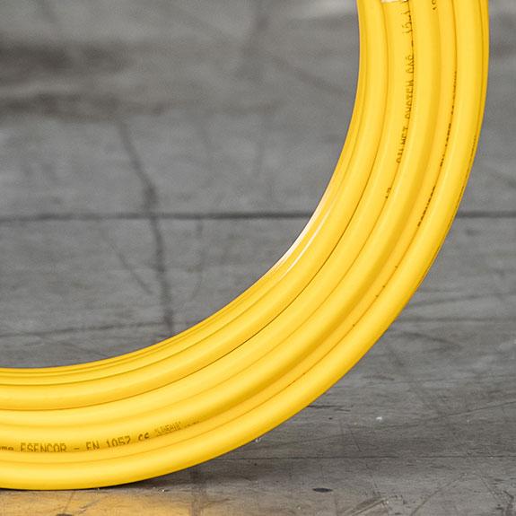 PVC GAS